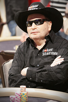 Gabe Kaplan High Stakes Poker repays money - Hollywood Ring