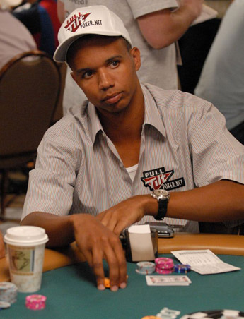 Phil Ivey Millions Poker Debt